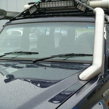 Gq Nissan Patrol 7