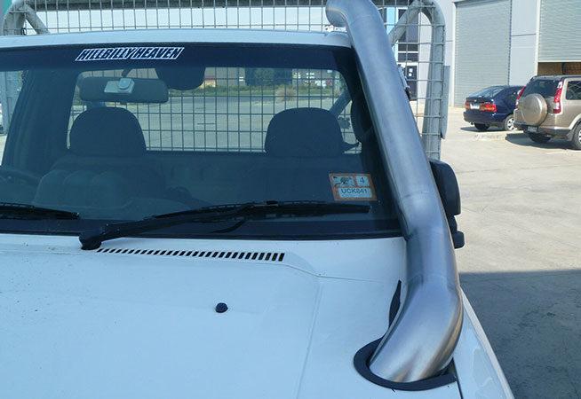 Gu Nissan Patrol 4inch 3
