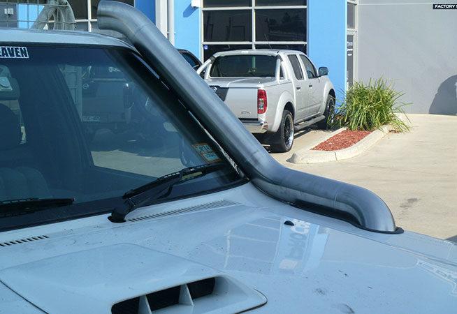 Gu Nissan Patrol 4inch