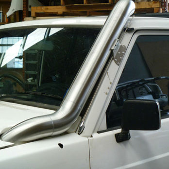 Nissan Patrol 3