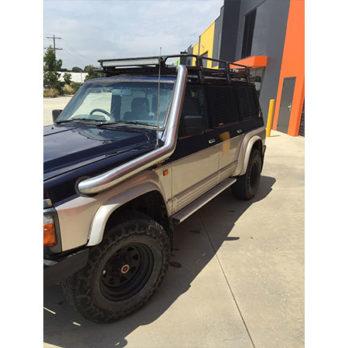 Nissan Patrol Gq Thumb