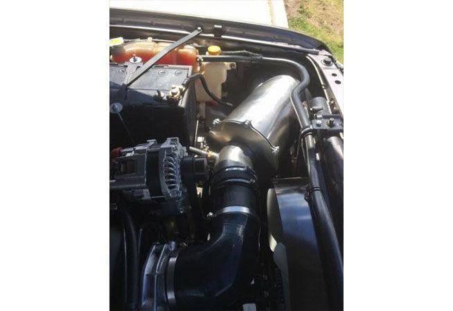 Nissan Patrol Gqgu 2