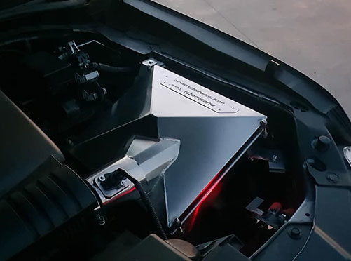 Nissan Patrol Interior Parts
