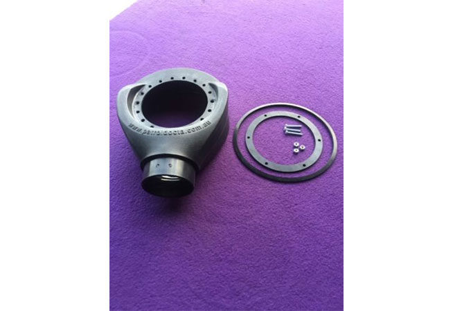 Carby Sealed Gas Mixer 3
