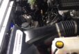 V8 Cruiser Airbox Fitted Black